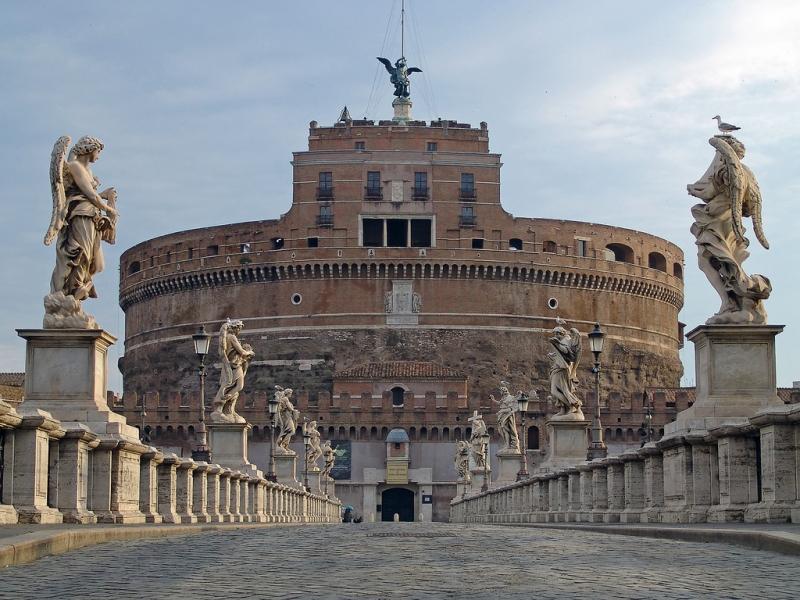 ROMA E DINTORNI IN 3 GIORNI