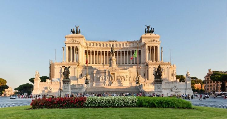 ROMA IN 2 GIORNI