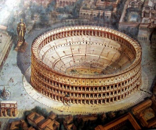 ROMA IN 1 GIORNO Famiglie