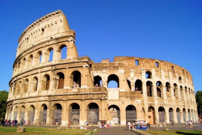 ROMA IN 1 GIORNO Individuali