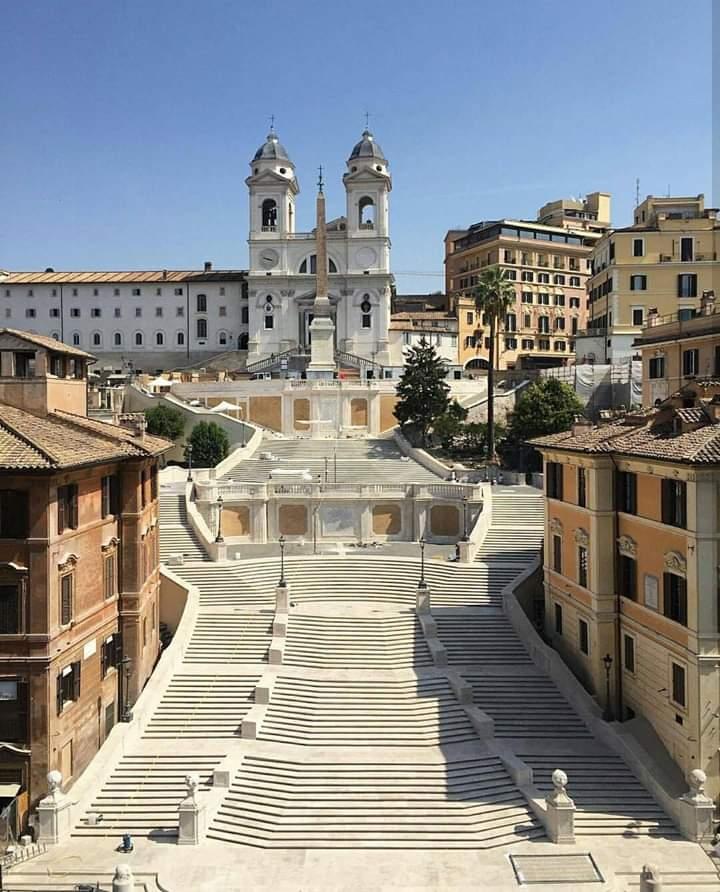 ROMA IN 1 GIORNO E MEZZO