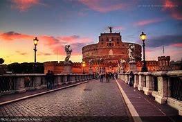 Il Vaticano, rione Borgo e Castel Sant'Angelo Tours serali