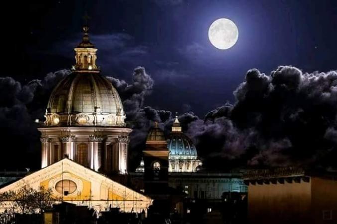 LE CUPOLE DI ROMA Tours serali