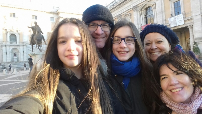 TOURS FAMIGLIE CON TEENAGER
