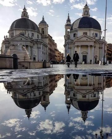 TOURS PER ROMANI Tours per romani