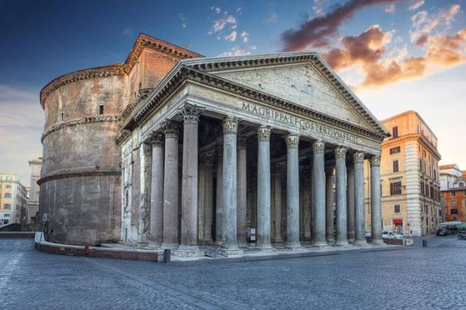 ROMA IN 1 GIORNO E MEZZO Gruppi